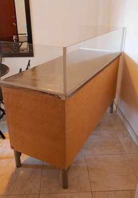 Mesa para Negocio.