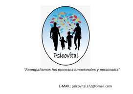 Grupo de profesionales Psicólogos clínicos