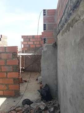 Mantenimientos Edificios, Edificaciones