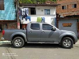 Camioneta Nissan Navara LE 4x4