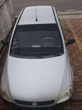 Chevrolet  Corsa Evolution 2006 tipo sedan