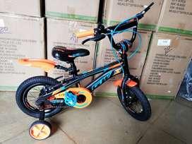 bicicleta infantil gw 2 a 5 años original oferta