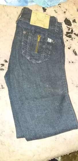 Jeans dama t 38 y 44