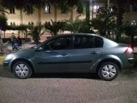 EN PIURA: Por Ocasión Venta Auto Renault Megane II Verde Cobre