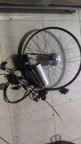 Partes de bici eléctricas marca bicielectron