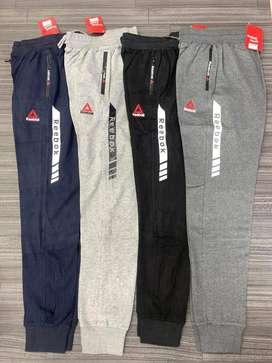 Pantalon Sudadera tipo Jogger Algodón (Premium) Nike