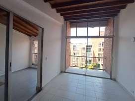 Se arrienda apartamento recién remodelado unidad cerrada Carlos E. Restrepo