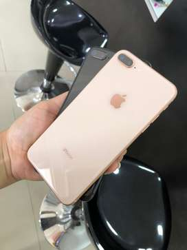 iPhone 8 Plus de 64Gb como nuevo