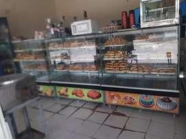 Venta De Panaderia (15,000,000) negociables