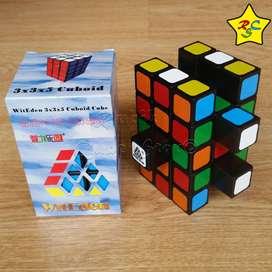 Cubo Rubik 3x3x5 Witeden Cuboide Formas 5x3x3 Funcional