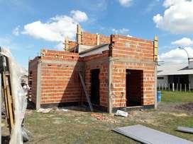 Construí tu Casa al menor precio!