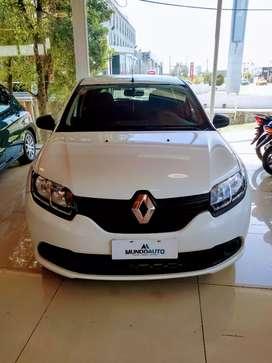 Renault Sandero expression pack