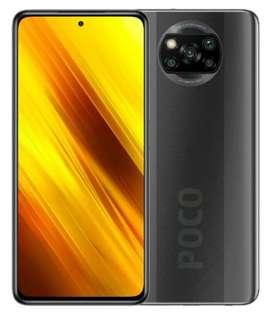 POCO X3 NFC 128GB 6RAM