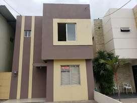 """Casa de venta o alquiler en ciudad el valle"""" Babahoyo"""""""