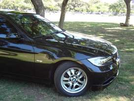 Bmw 320i Impecable 2005