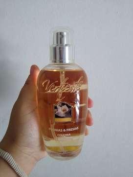 Perfume nuevo Aqua Di Vertiente