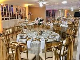 ALAFIA PRODUCCIONES. Organizacion de fiestas y eventos sociales