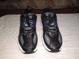 Zapatillas Nike M2k tekno talla11 usa /43 nueva