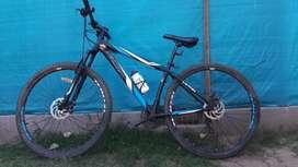 Bicicleta Teknial rodado 29 casi nueva