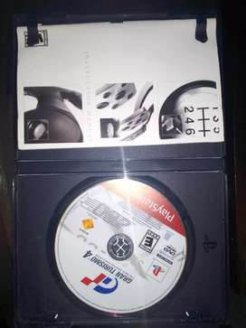 Juegos originales de ps2