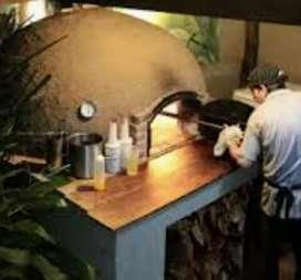 Fabricantes de horno de barro