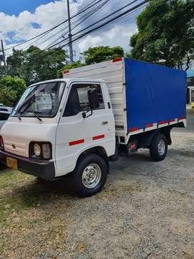 Camion Camioneta Kia Ceres