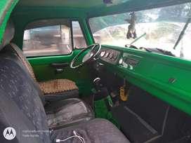 Vendo Dogge 300 Brasilera Motor Hino