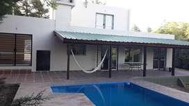 Casa En Alquiler Temporario En Mirador Del Lago