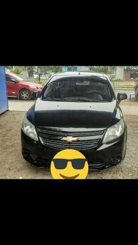 Oferta de ocación solo por hoy .precio negociable  Chevrolet  en buen estado de conservación .