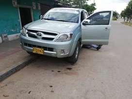 Vendo Toyota hermoza 46.000000