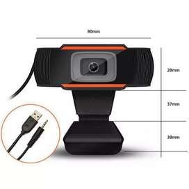 Camara HD720 con micrófono