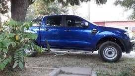 Camioneta Ford Ranger Mod. 2014