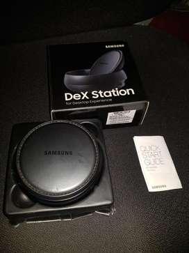 Samsung Dex Station Galaxy S8 S9 S10