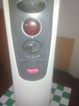 Venta calefactor