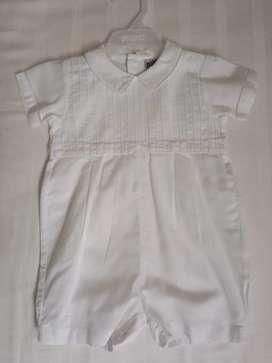 Set para bautizo bebé