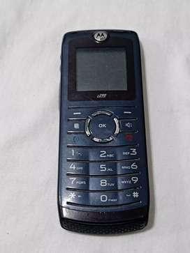 Vendo Motorola Nextel i290
