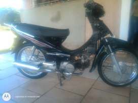 Vendo Honda wave 60.000