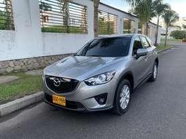 Mazda Cx5 4X2 Auto Full 2014