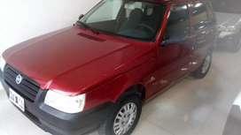 Vendo Fiat uno fire 1.3 5 puertas excelente estado