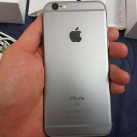 IPhone 6s de 32 gb