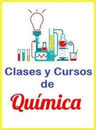 Tutoría y Nivelación de Química para Bachillerato, Ingreso y 1º Año de Universidad
