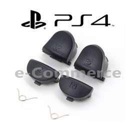 Play 4 Gatillos PlayStation 4 Play 4 Control Palanca Mando Boton