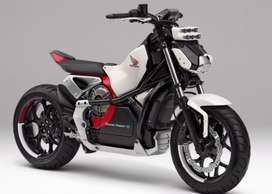 Mantenimiento y reparación de motos electricas