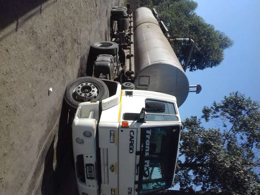 Ford cargo 1730 0
