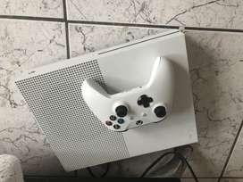 Se vende Xbox one s de 1tb