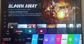 Televisor plasma,  SMART TV