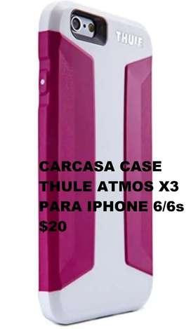 Carcasa case Thule para iPhone 6/6s