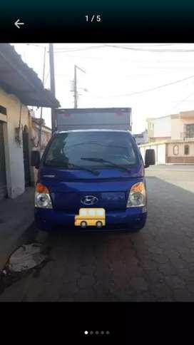 Hyundai Ponter a Diesel