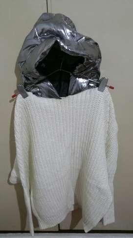 Vendo Sweaters con Capucha Nuevo