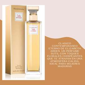 Perfume Elizabeth Arden